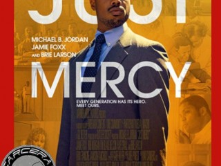 click link to watch Just Mercy