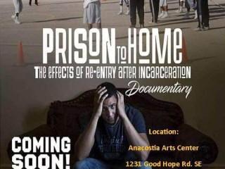 prison to home